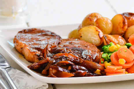 Breagle Glen - Sunday carvery for two - Save 48%