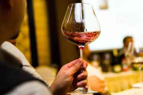 Merchant City Wine Tasting -Two hour wine tasting experience  - Save 0%