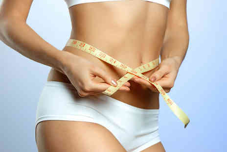 slim freeze - One hour sessions of laser lipo - Save 75%
