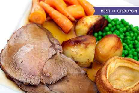 Fownes Hotel - Sunday Carvery for Two  - Save 50%