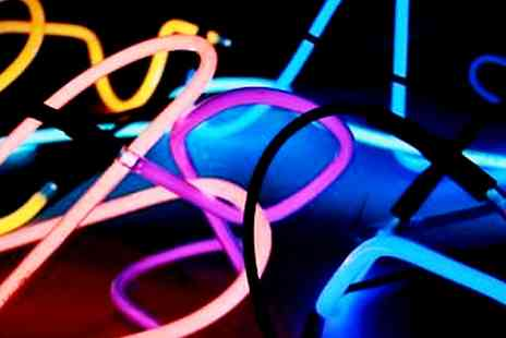Neon Workshops - Glass Making Session For One - Save 71%