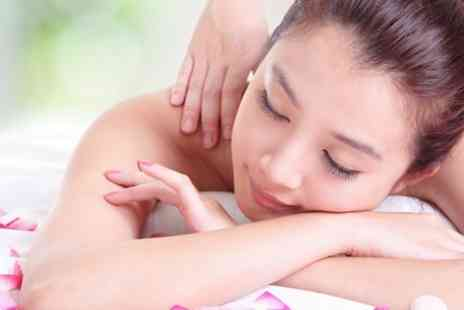 AcuSpa - Relaxation Massage and Cleansing Facial  - Save 0%
