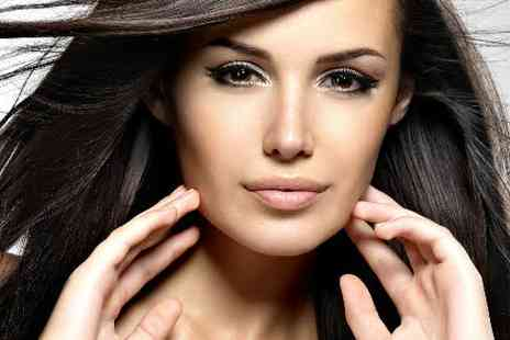 Helen Deans - A haircut, finish and colour   - Save 73%