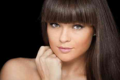 Fabi Fabulous Hair and Beauty - Hair cut package  - Save 0%