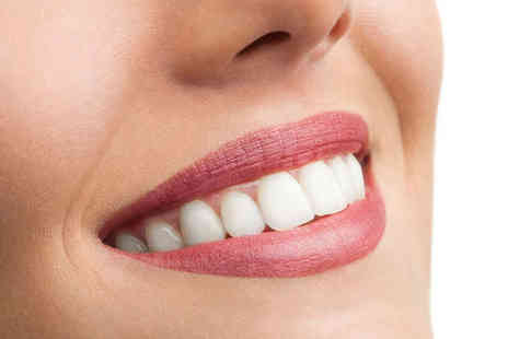 Pure Clinic - Pearlys Teeth Whitening Treatment - Save 56%
