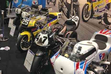 National Motorcycle Museum - Entry to National Motorcycle Museum For Two - Save 47%
