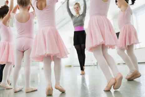 Zapp Dance - Choice of Six Dance Classes  - Save 72%
