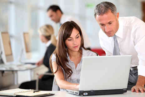 Open IT Training - Desktop Support IT Career Package Plus Optional Exams - Save 97%