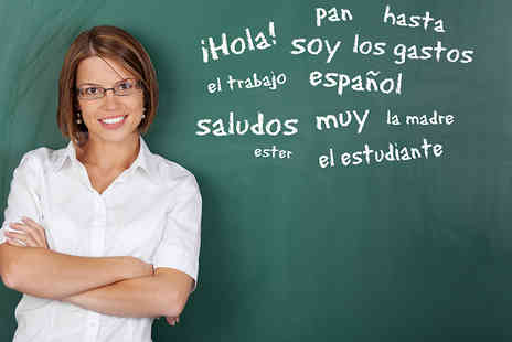 Simply Learn Spanish - Spanish introduction day course Plus 12 month course to take home - Save 0%