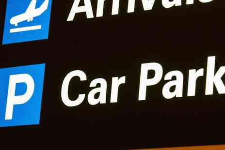 South Liverpool Airport Parking - Eight day South Liverpool Airport Parking - Save 36%
