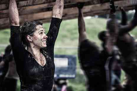 Kabodi - One Months of Mud Run Training Sessions For Up to Two - Save 85%