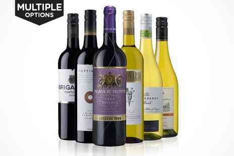 The Sunday Times Wine Club - Sunday Times Wine Club - Save 52%