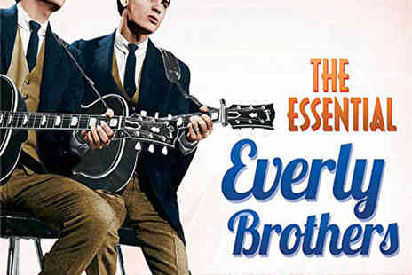 N & M Promotions - The Essential Everly Brothers CD Set - Save 0%