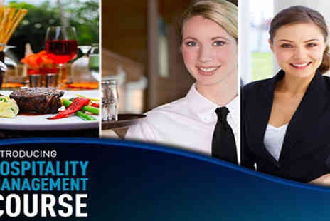BlueMountain - Hospitality Management Course - Save 93%