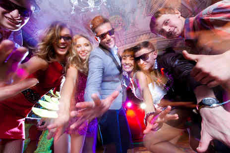 Daily Business Group - Two tickets to the summer party on 26th August  - Save 67%