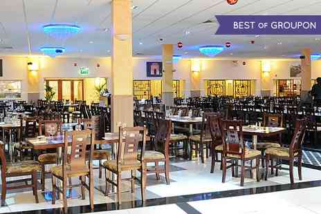 The Venue Cuisine - All You Can Eat World Buffet For One - Save 53%