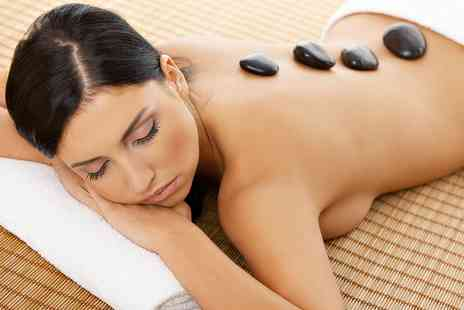 Bella Mani - Deluxe Facial With Massage  - Save 58%