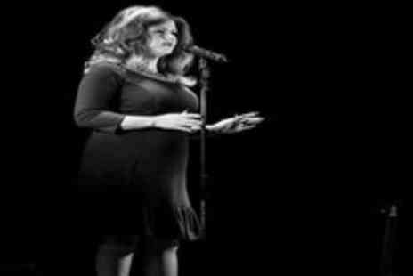 NE6 Suites - Adele Tribute Act - Save 33%