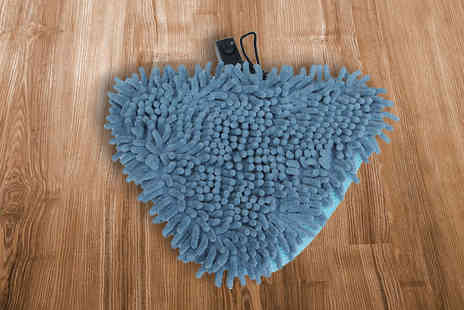Hydrooxy - Microfibre Blue Coral Pads - Save 60%