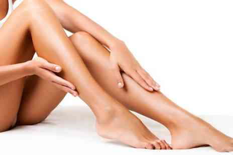 Precision Cosmetics - Three Sessions of  IPL Hair Removal or Three Sessions of Skin Revitalising - Save 81%