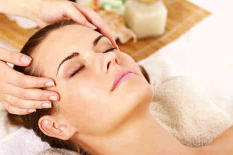 Esthetic Skincare and Beauty Clinic  - 30 minute Indian Head Massage  - Save 50%