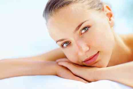 Liberty Spa - Facial with Back, Neck and Shoulder Massage - Save 58%