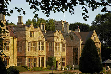The Hotel Collection - Two nights  Break in a Mansion in Durham - Save 0%