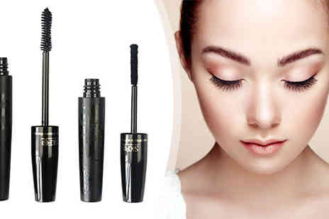 MRG Trading - Three Piece 3D Fibre Mascara Set - Save 61%