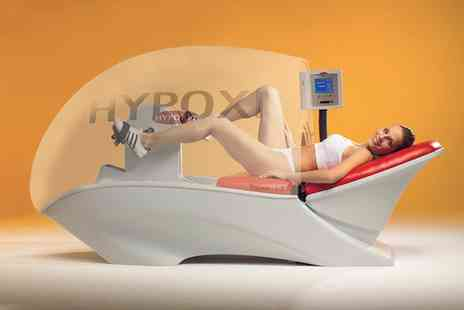 Hypoxi South Woodford - Three or Six Hypoxi raining Sessions  - Save 61%