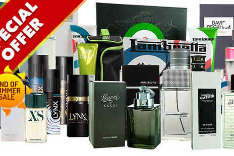 clear chemist - Mens Mystery Box  Gucci, DKNY, Jean Paul Gaultier and More - Save 0%