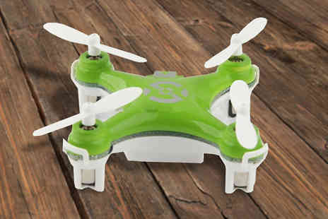 Rose River - Mini Quadcopter - Save 53%