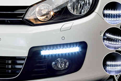 Eurosfield Online Store - LED Car Lights - Save 63%