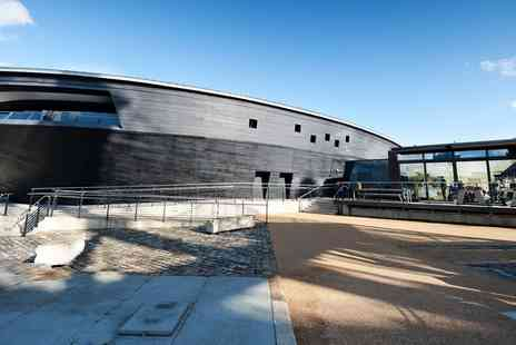 National Museum of The Royal Navy  - Annual Pass for Portsmouth Historic Dockyard for 2 - Save 51%