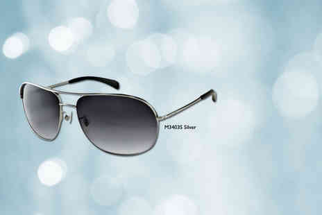 Fashion Eyewear - Pair of ladies Michael Kors sunglasses   - Save 81%