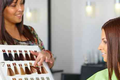 Wainwrights Market Harborough - Haircut, Condition Plus Blow Dry, Highlights or Colour - Save 58%