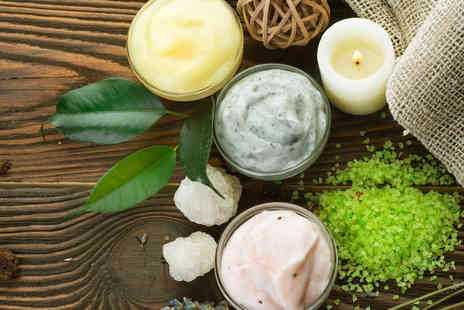 Made with Love - Three Hour Natural Beauty Product Making Workshop - Save 46%