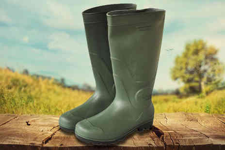 Shamz Distributors - Choice of Mens and Womens Wellington Boots - Save 0%