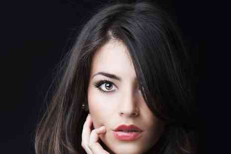 Ice Boutique - Cut and Blow Dry or Cut, Half Head of Highlights and Blow Dry - Save 0%