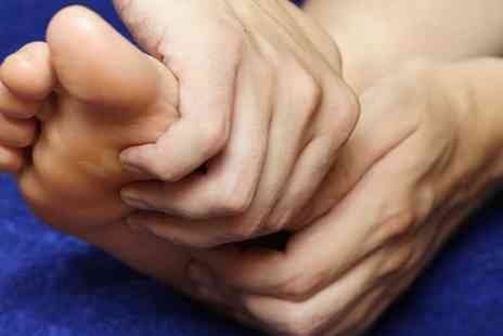 Body Consultancy - One or Two Podiatry Treatments with Consultation  - Save 0%