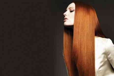Francesco Group Uttoxeter - Wash, Cut, Blow Dry, and Conditioning Treatment with Senior Stylist or Director  - Save 50%