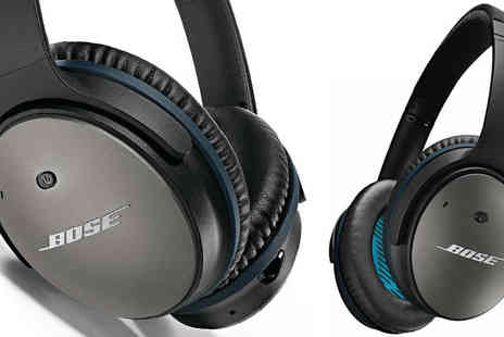 Nordic Waves - Bose Quiet Comfort Noise Cancelling Earphones - Save 26%