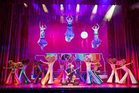 ATG Tickets - Band B ticket to see Priscilla Queen of the Desert  - Save 31%
