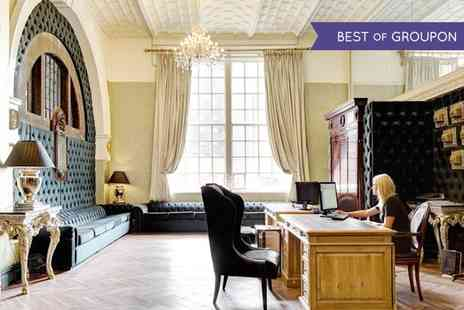 30 James Street Hotel - One Night stay For Two With Breakfast - Save 0%