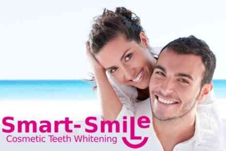 Smart Smile within Basement Grooming - Laser Teeth Whitening - Save 75%