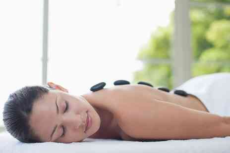 Angel Oh Holistic Therapies -  Choice of 45 Minute Body Massage and 25Minute Facial  - Save 69%