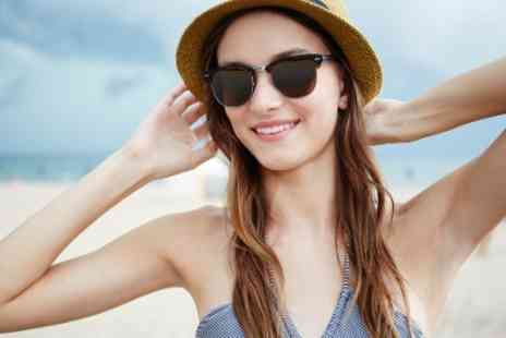 Naturalaser  - Six IPL Hair Removal Sessions  - Save 0%