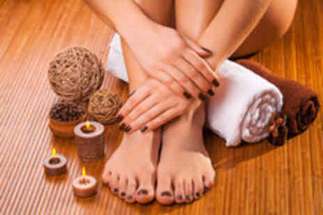 BeautyFix - Premium Manicure and  Pedicure - Save 13%