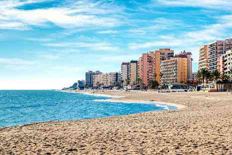 Hotel Pyr  - Five, Seven or Ten Night stay in an apartment in Fuengirola with flights, hand luggage and transfers - Save 0%