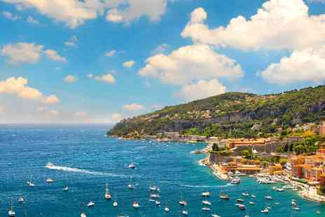 Hotel Saint Aygulf  - Two, Four or Six Nights stay half board at in the glorious Cote d Azur - Save 26%