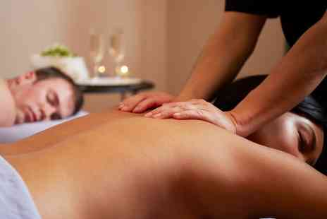 Thaws - Choice of One Hour Massage - Save 45%